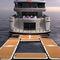 游艇平台 / 充气式 / 可调节CALLETTI BV