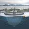 水产养殖网 / 鱼类养殖网箱Egersundgroup