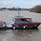 专业救生船 / 消防船 / Z 型驱动 / 医用Alumarine Shipyard