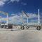 关节型起重机 / 重载 / 龙门式 / 轮胎式GH Cranes & Components