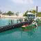 绞吸式挖泥船 / 双体船 / 舷内 / 柴油Beaver® 300 SERoyal IHC