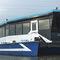 双体船载人渡轮VEGA 120Navgathi Marine Design & Constructions