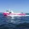 专业作业船HULL 57 : 18M CAPO ROSSO VODC Marine