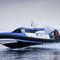 专业潜水支持船HB 1411 LDC MK2Hukkelberg Boats