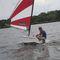 单人帆艇H10Hartley Boats