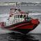 专业消防船 / 舷内 / 铝制ALUSAFE 1150 FIFIMaritime Partner AS