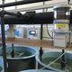 水产养殖饲喂系统 / 带式 / 漏斗式