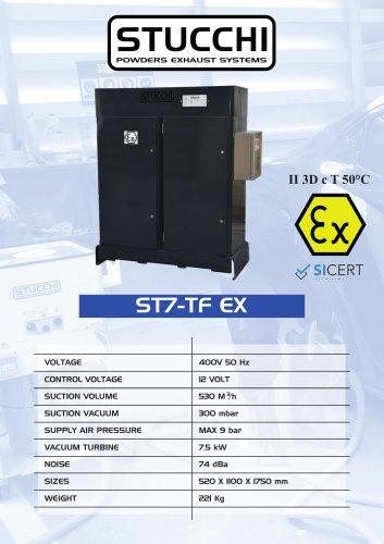 ST7-TF EX