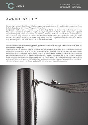 AWNING SYSTEM
