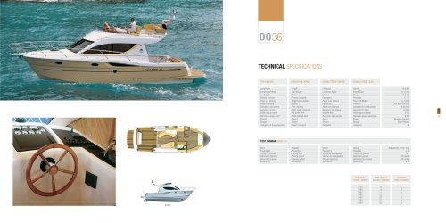 DO36 - Technical specifications