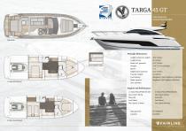 Targa 45 GT