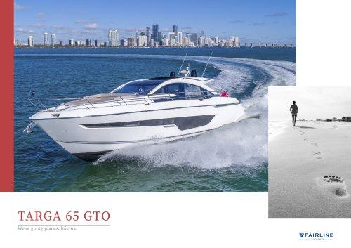 TARGA 65 GTO