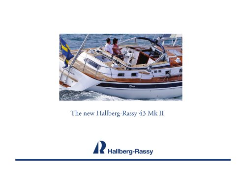 HR 43 MK II