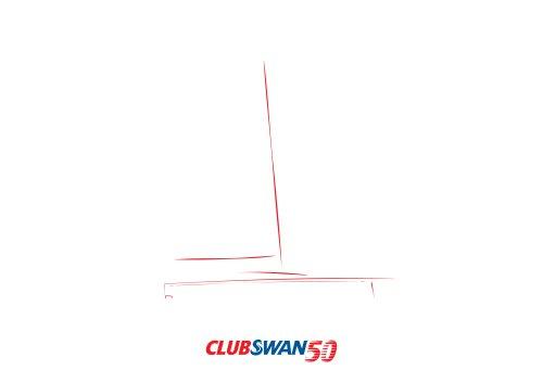 Clubswan 50