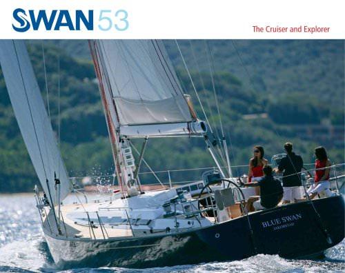 Swan 53