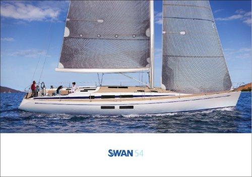 Swan 54