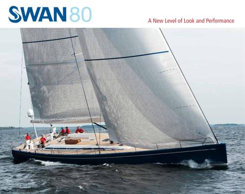 Swan 80