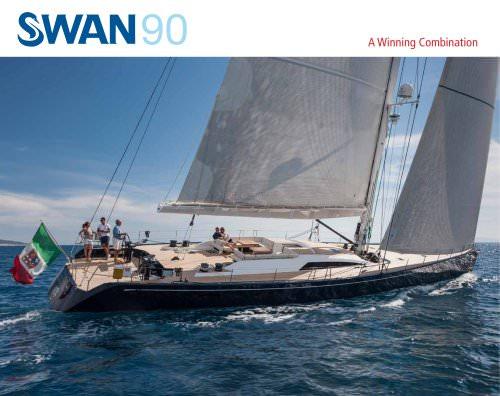Swan 90