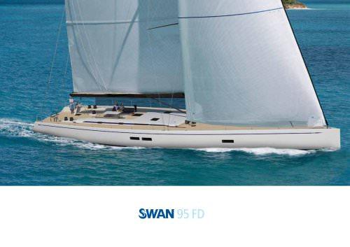 SWAN 95 FD