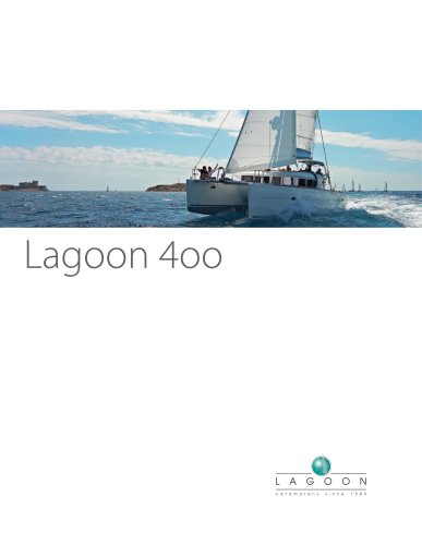 Lagoon 400