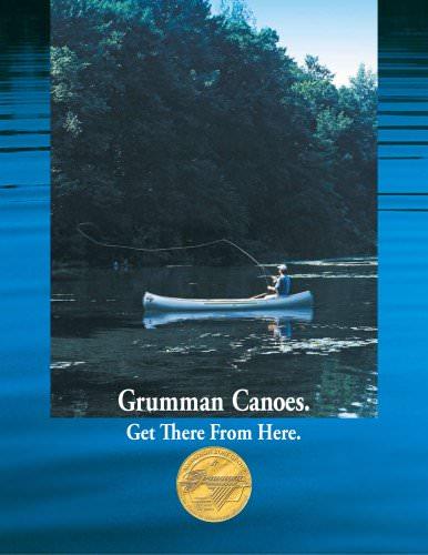 Grumman Canoes