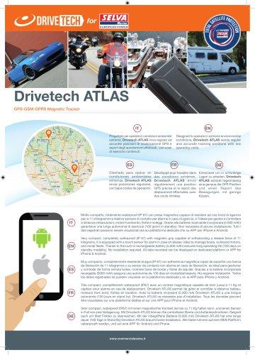 Drivetech Atlas
