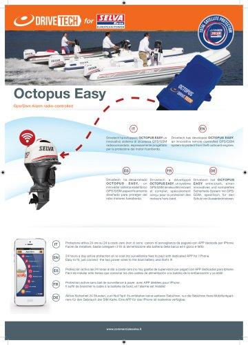 Drivetech Octopus Easy