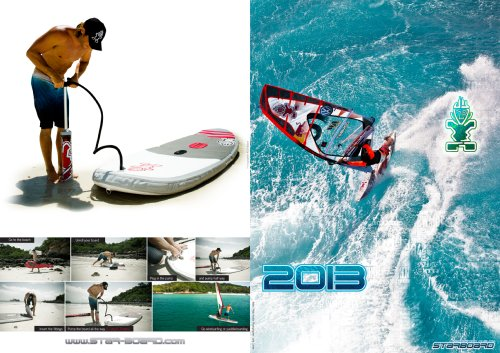 Starboard2013Catalog