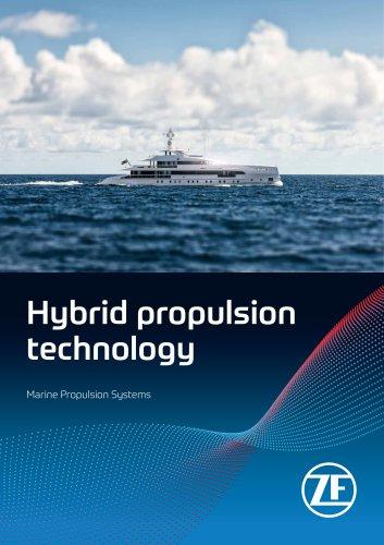 Hybrid Propulsion System