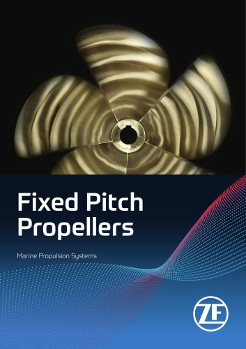 ZF propellers