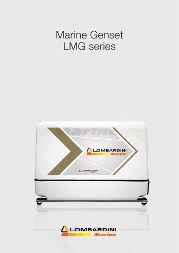 Lmg catalogue