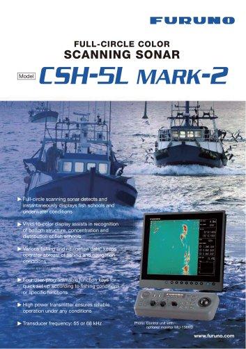 CSH-5L MARK-2