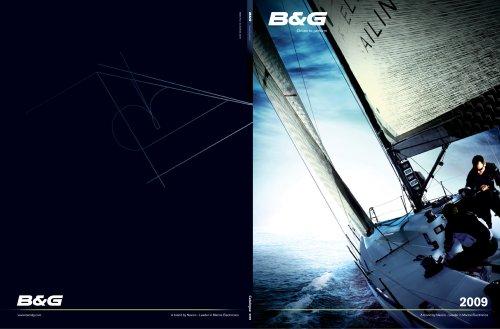 Product catalogue 2009