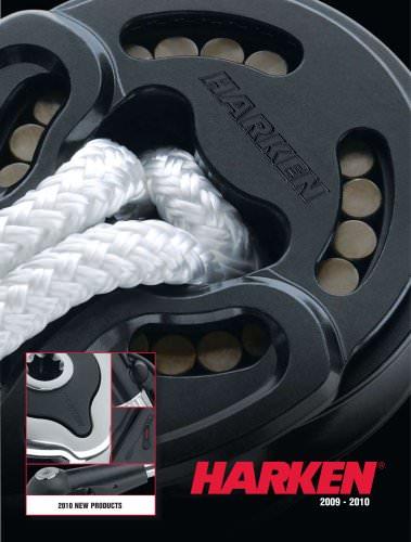 Harken Catalogue