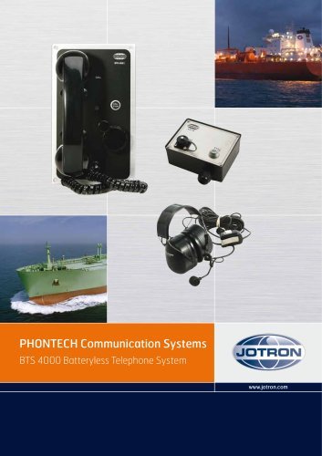 PHONTECH Communication Systems