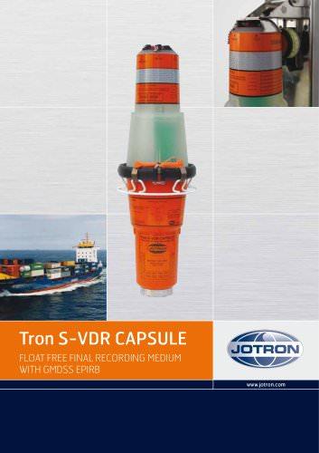 Tron S-VDR CAPSULE