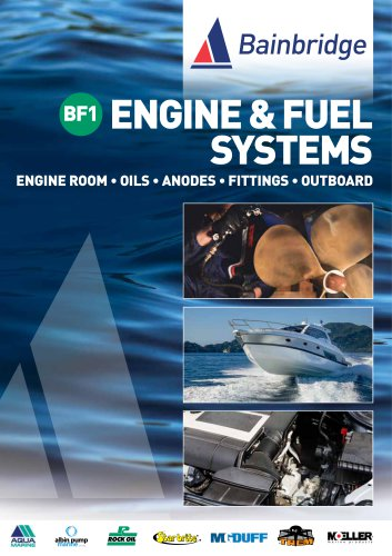 ENGINE & FUEL SYSTEMS