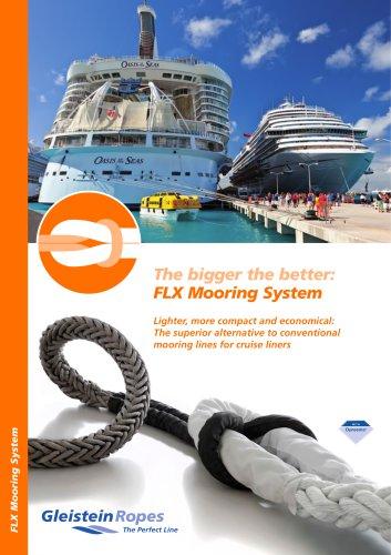 FLX Mooring System Flyer
