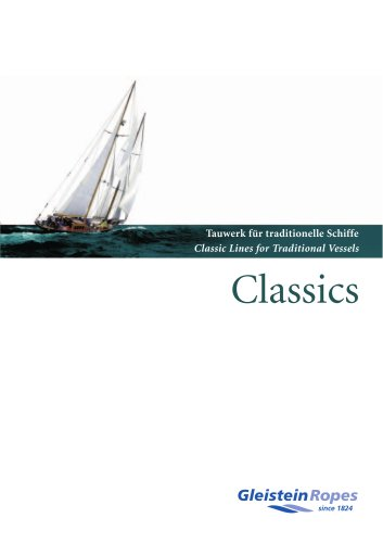 Gleistein classics