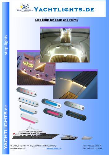 Yachtlights Step-Lights
