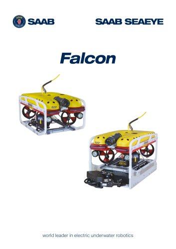 Falcon-DR