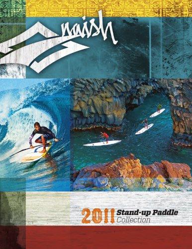 2011 Naish SUP Catalog