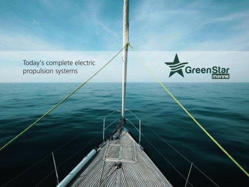 GreenStar Marine Products