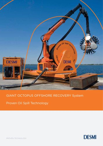 Giant Octopus Offshore Recovery System