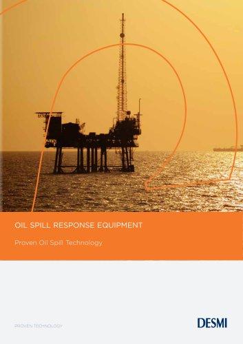 Oil Spill Response Equipment