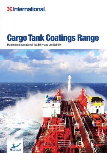 Cargo Tank Coatings