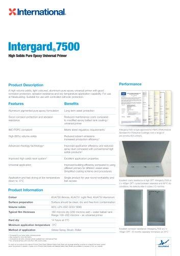 Intergard 7500