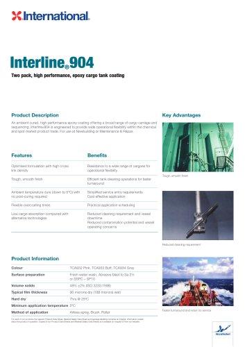 Interline 904