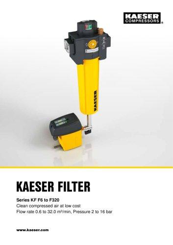 Series KF F6 to F320