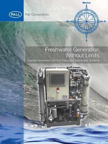 AEMIMSEN Marine IMS Brochure